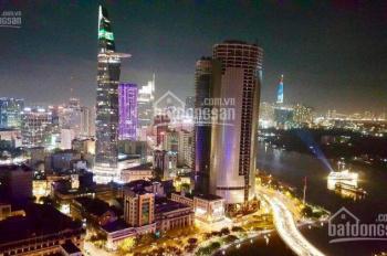 Cần bán nhanh căn hộ Sài Gòn Royal, view Bến Vân Đồn - Bitexco, 2PN, 88m2 cần bán nhanh giá tốt