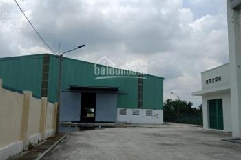 Loa loa loa - cho thuê nhà xưởng 5.000m2 và văn phòng tại QL91B, Q. Bình Thủy, Tp. Cần Thơ