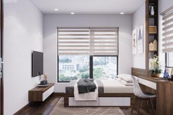 Cần cho thuê gấp căn hộ 1608, 88m2, 2pn, khu Ecolife Tây Hồ, full nội thất, 7 triệu. 0979062668