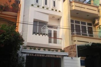 Chính chủ bán nhà mặt tiền đường Ngô Tất Tố, 4x15m, Quận Bình Thạnh, 3 lầu, giá 8.5 tỷ