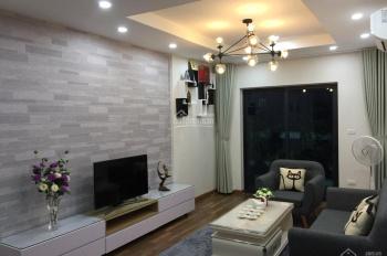 Chính chủ cho thuê căn hộ C2 Xuân Đỉnh 3PN, DT 100m2 full đồ, giá 6,5 triệu/tháng. LH 0979062668