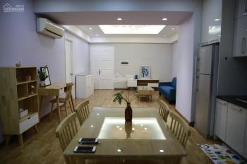 Cho thuê chung cư HH2 Bắc Hà, 103m2, 2 ngủ, full đồ, 13 triệu/tháng Lh: 0975792060