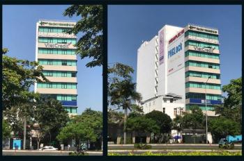 Cho thuê văn phòng Dreamplex 195, Điện Biên Phủ, Bình Thạnh, DT 350m2. LH: 0906.391.898 - Zalo