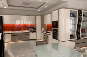 Chính chủ bán villa đẳng cấp Châu Âu, 10x20m MT 38 đường 17, An Phú An Khánh, Q. 2 giá 40 tỷ