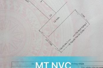 Nhà mặt tiền Nguyễn Văn Cừ, xin liên hệ: 0909 138.183 Đức (Fb, Zalo)