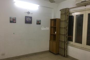 Cho thuê nhà riêng đẹp Láng Hạ - Láng - Nguyễn Ngọc Vũ 45m2*4T nhà thiết kế tầng chia 2 phòng, wc ở