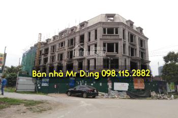LK Đại Kim Nguyễn Xiển - 71.77m2, chỉ từ 8.5 tỷ, có gara, hướng ĐN nhận nhà. LH: 0981152882
