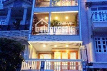 Bán nhà mặt tiền Phạm Hữu Chí, Quận 5 (3.5 x 18m) 3 lầu - Khu vực đặc thù mở phòng mạch