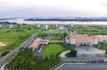 Sở hữu CH 4PN Vista Verde 204m2, view sông, thanh toán 20% nhận nhà. LH: 0834.68.7479