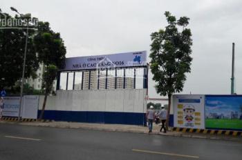 Nhanh tay đặt chỗ để sở hữu căn hộ view hồ siêu đẹp tại No 16 Sài Đồng, 25 triệu/m2. LH 0989808010