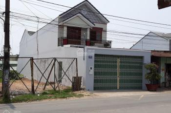 Bán nhà mặt tiền kinh doanh Hoàng Hữu Nam, 6.3x36m, nằm gần bến xe Miền Đông, quận 9