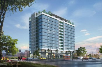 Cho thuê tầng 1 tòa văn phòng CIC Tower diện tích từ 400m2 - 800m2, giá 530 nghìn/m2/tháng