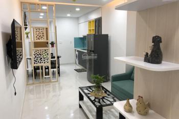 Cho thuê căn hộ Everrich Infinity từ 1 PN đến 3PN, chỉ 10 triệu/th, full nội thất. LH 0906.74.16.18