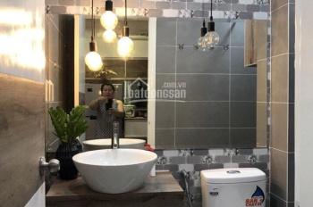 Cho thuê căn hộ Everrich Infinity 1PN vừa ở vừa làm văn phòng, full nội thất, giá từ 10 triệu/th