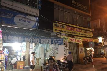 Số 53 Nam Kỳ Khởi Nghĩa nằm ngay góc đường, đối diện bánh ướt Cây Me, quận Ninh Kiều