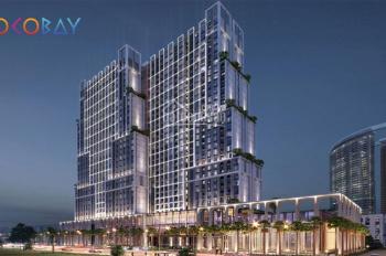Mở bán siêu dự án tổ hợp giải trí Cocobay Đà Nẵng, sở hữu ngay căn hộ cao cấp mặt biển giá rẻ