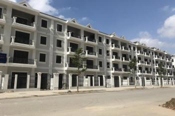 Cho thuê nhà mặt đường 30m KĐT Đại Kim tiện kinh doanh khách sạn, nhà nghỉ, siêu thị, nhà trẻ