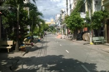 Nhà bán hẻm Thạch Lam, Phú Thạnh, Q. Tân Phú, DT 3,6x18m=64,8m2