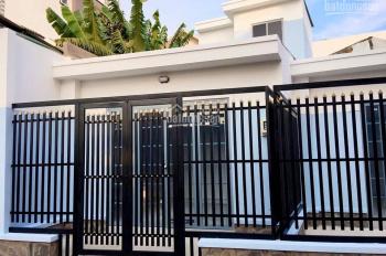 Bán nhà cách Phạm Văn Đồng 30m P. Linh Tây. 4.5x13.4m, LH 0938 91 48 78
