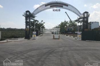 Chính chủ cần bán đất nền chưa xây dự án Geleximco