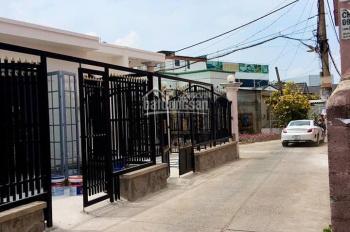 Bán nhà hẻm 5m đường số 5, P. Linh Tây, 5.1x13m, LH 0938 91 48 78
