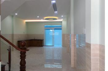 Bán nhà 3 và 4 tầng Dĩ An giáp Thủ Đức khu Him Lam Phú Đông, Phạm Văn Đồng Đào Trinh Nhất Linh Xuân