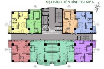 Tôi cần bán CH chung cư K35 Tân Mai căn 1603, tòa NO1A, DT 95m2, 26tr/m2. LH 0982633313