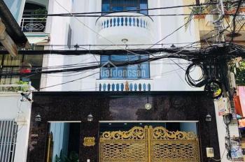 Cần tiền bán nhà mặt tiền Nguyễn Chí Thanh, quận 5. DT: 4.1 x 16m. giá: 22.4 tỷ TL