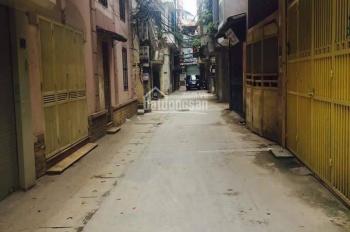 Đất 31m2 tại Trương Định, vị trí đẹp sổ vuông vắn