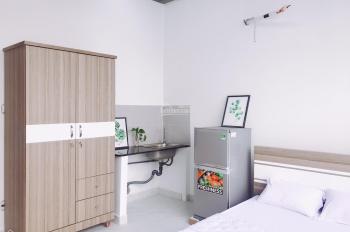 Phòng đầy đủ tiện nghi ngay CMT8, gần ngã tư Bảy Hiền 25m2 - 30m2, giá từ 4.6tr/th
