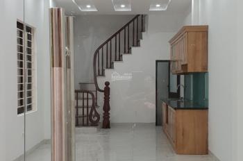 Bán nhà riêng 4 tầng cực đẹp ngõ 30 Lê Trọng Tấn - La Khê - Hà Đông - Hà Nội