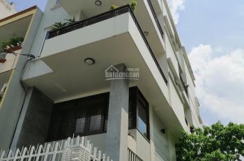 Nhà mặt tiền Nguyễn Tiểu La phường 8, quận 10 (3.6x14M) trệt 3 lầu ST giá chỉ 12 tỷ