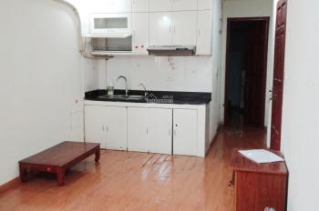 Cần bán căn hộ chung cư khu vực Mỹ Đình dt 50m2, 2PN, giá rẻ