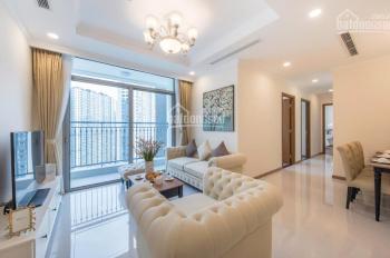 Cho thuê căn hộ dịch vụ khách sạn Vinhomes Central Park theo ngày, tuần, tháng từ 1.3 triệu/đêm
