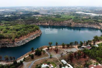 Sốt đất khu du lịch nghỉ dưỡng Biên Hoà, Đồng Nai, sát Dĩ An, 400tr/64m2, 0935 83 54 79
