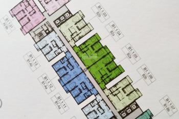 Bán căn hộ celadon khu Briliant B1 -142m2. Giá chủ đầu. LH: 0938 696 545