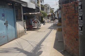 Cần tiền trả nợ bán căn nhà 65m2 1ty9 shr ở Mã Lò, Bình Tân