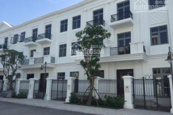Chính chủ bán nhà liền kề Nguyệt Quế 12, khu Harmony, 96m2, Đông Nam, LH: 093.114.8886