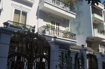 Kẹt tiền bán villa 3 lầu đường Nguyễn Chí Thanh, P. 9, quận 5. DT: 8x20m, giá 28 tỷ