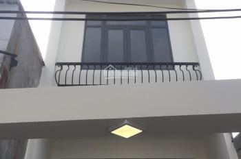 Tôi chính chủ cần bán nhà đẹp mới xây 2 mặt kiệt Ngô Quyền & Trương Định gần Chu Huy Mân
