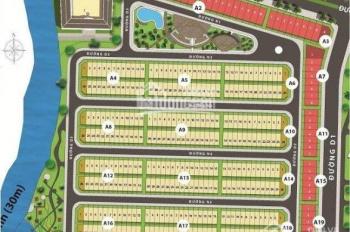 Chính chủ bán 1 lô đất Nhơn Đức, Nhà Bè, giá tốt nhất 2.050 tỷ. Liên hệ Sang 0938.792.668