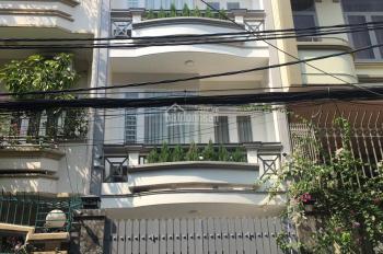 Bán nhà đường Phan Văn Sửu, Phường 13, Tân Bình, 4x15m, 3 lầu mới, giá 8.2 tỷ