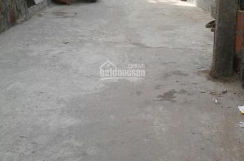 Bán nhà H4m Sơn Kỳ, 5x17m, 3 tấm mới, hẻm 4m thẳng cách mặt tiền 15m, gần Tân Sơn Nhì, Lê Trọng Tấn