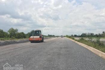 Cần tiền làm ăn bán lô đất kế bên sân golf Long Thành, DT 80, 90, 100m2, 8 tr/m2. LH 0978.452.113