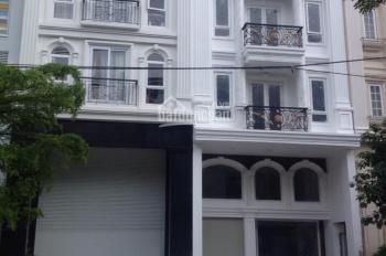 Bán nhà phố Hưng Gia Hưng Phước Phú Mỹ Hưng có thang máy giá chỉ 22 tỷ, LH 0903 847 589