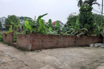 Bán 110m2 đất Việt Hùng, Đông Anh lô góc chỉ 16 tr/m2