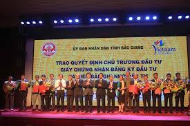 Trực tiếp PKD dự án FLC Bắc Giang nhận giữ chỗ đợt 1 - Biệt thự, shophouse, liền kề 80-406m2