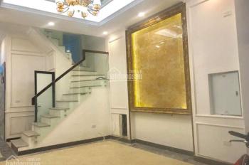 Bán nhà phố Trần Duy Hưng, Cầu Giấy, 56m2x7 tầng thang máy, 8.5 tỷ. LH 0977219284