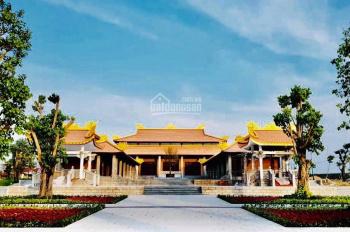 Chính chủ cần bán lô mộ đôi, gồm 18 cái (9 cặp) Sala Garden Đồng Nai, lô đẹp đối diện thiền viện