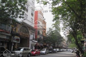 Bán gấp mặt tiền Trương Định, P. Bến Thành, Q1, 4x24m, 1 trệt + 1 lầu, giá chỉ 39 tỷ 500tr